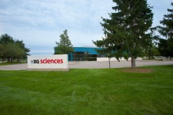 XG Sciences HQ photo