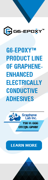 G6-Epoxy, Graphene-enhanced conductive adhesives