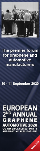 The 2nd European Graphene Automotive show