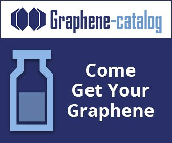 The Graphene Catalog - find your graphene material here